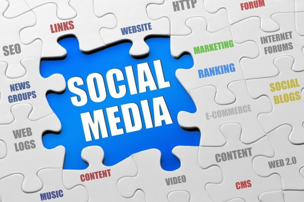 مدیر برتر رسانه های اجتماعی - مدیر سوشیال | اینفوگرافیک